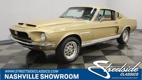 1968 Ford Mustang for sale in La Vergne, TN