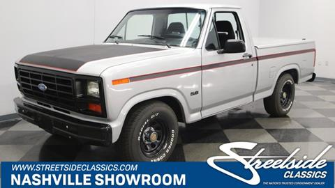 1986 Ford F-150 for sale in La Vergne, TN