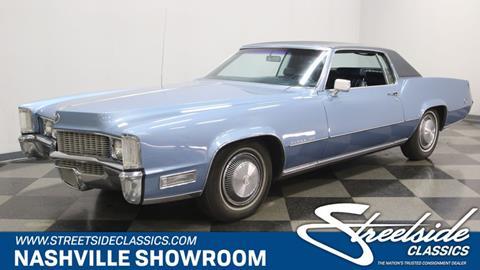 1969 Cadillac Eldorado for sale in La Vergne, TN