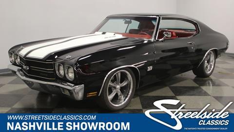 1970 chevrolet chevelle for sale in guntersville, al carsforsale com®1970 chevrolet chevelle for sale in la vergne, tn