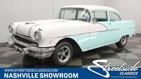 1956 Pontiac Chieftain for sale in La Vergne, TN