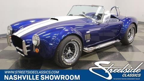 1966 Shelby Cobra for sale in La Vergne, TN