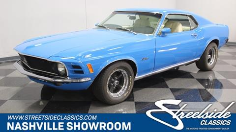 1970 Ford Mustang for sale in La Vergne, TN