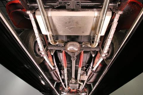 1934 Chevrolet Master Deluxe