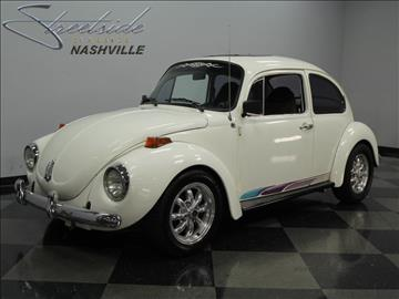 Project Punch - 73 VW Beetle: May 2007