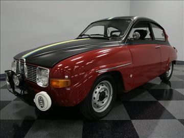 1969 Saab 96 for sale in La Vergne, TN