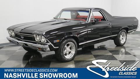 Used Chevrolet El Camino For Sale In Ruston La Carsforsale Com