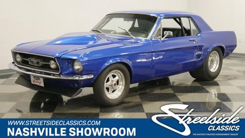 1967 Ford Mustang for sale in La Vergne, TN