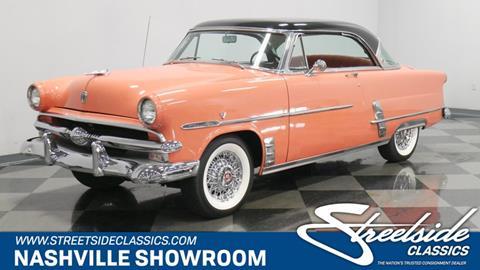 1953 Ford Crestline for sale in La Vergne, TN