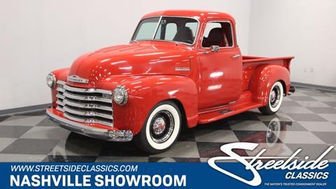 1949 Chevrolet 3100 for sale in La Vergne, TN