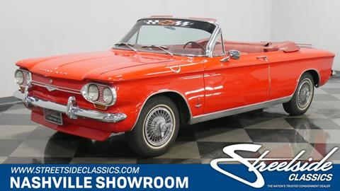 1964 Chevrolet Corvair for sale in La Vergne, TN