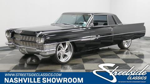 1964 Cadillac Series 62 for sale in La Vergne, TN