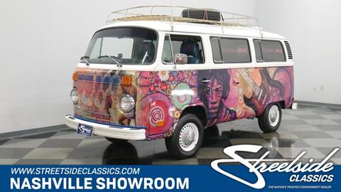 1974 Volkswagen Bus for sale in La Vergne, TN