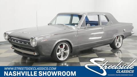 1964 Dodge Dart for sale at Streetside Classic Cars - La Vergne in La Vergne TN
