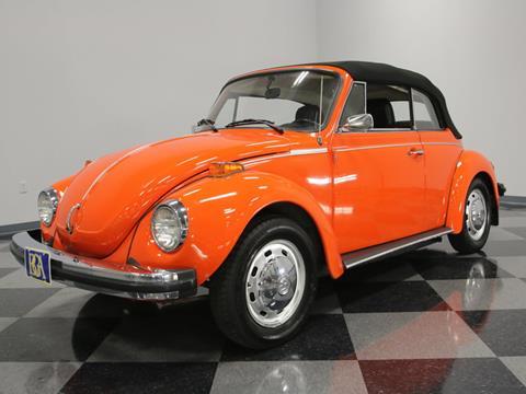 1974 Volkswagen Beetle for sale in La Vergne, TN