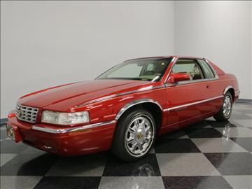 1996 Cadillac Eldorado for sale in La Vergne, TN