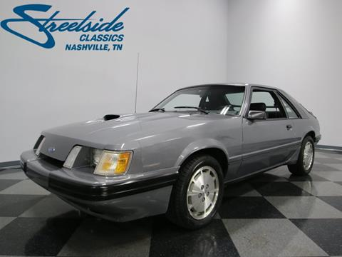 1985 Ford Mustang for sale in La Vergne, TN