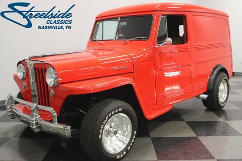 1947 Willys n/a for sale in La Vergne, TN