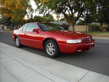 2001 Cadillac Eldorado for sale in Sacramento, CA