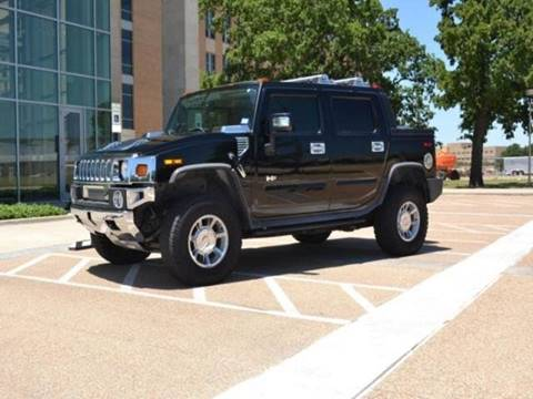 Hummer H2 Sut For Sale Carsforsale