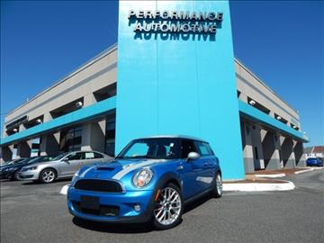 2009 MINI Cooper Clubman for sale in Virginia Beach, VA