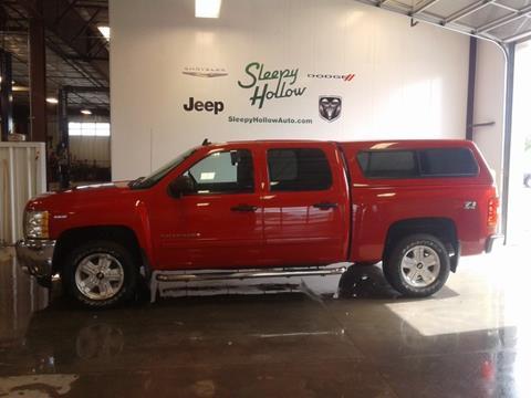 2012 Chevrolet Silverado 1500 for sale in Viroqua, WI