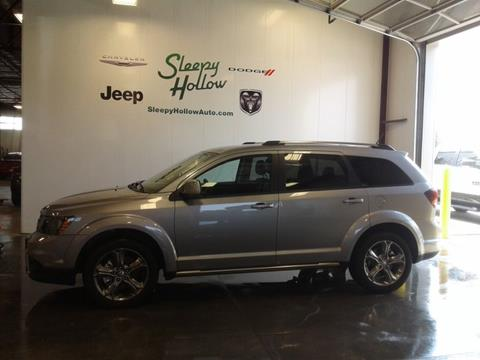 2017 Dodge Journey for sale in Viroqua WI