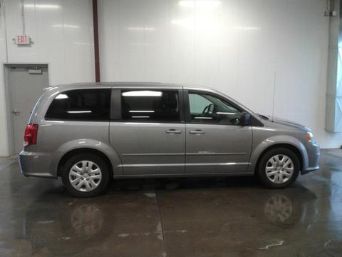 2014 Dodge Grand Caravan for sale in Viroqua WI