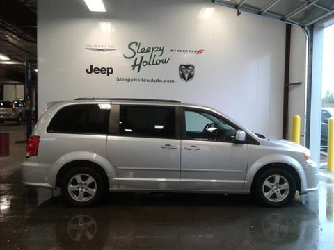 2012 Dodge Grand Caravan for sale in Viroqua, WI