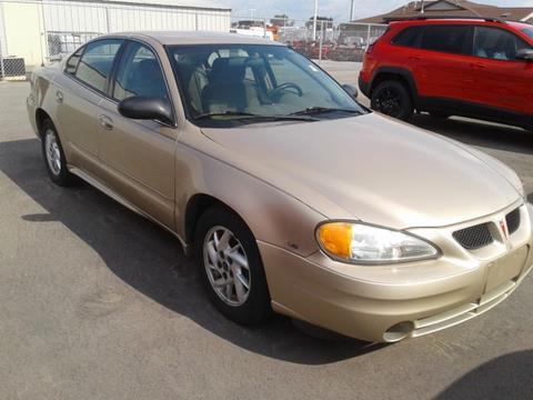 2004 Pontiac Grand Am for sale in Viroqua, WI