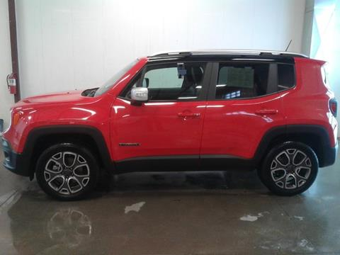 2018 Jeep Renegade for sale in Viroqua, WI