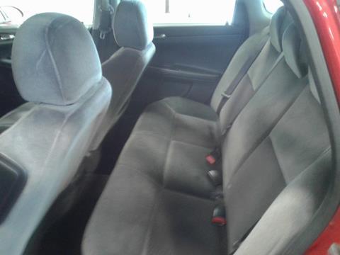2009 Chevrolet Impala for sale in Viroqua, WI