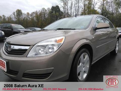 2008 Saturn Aura for sale in N Syracuse, NY