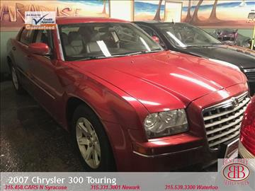2007 Chrysler 300 for sale in Waterloo, NY
