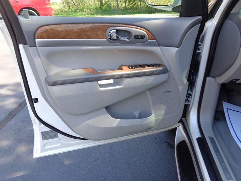 2011 Buick Enclave AWD CXL-1 4dr SUV w/1XL - Saratoga Springs NY