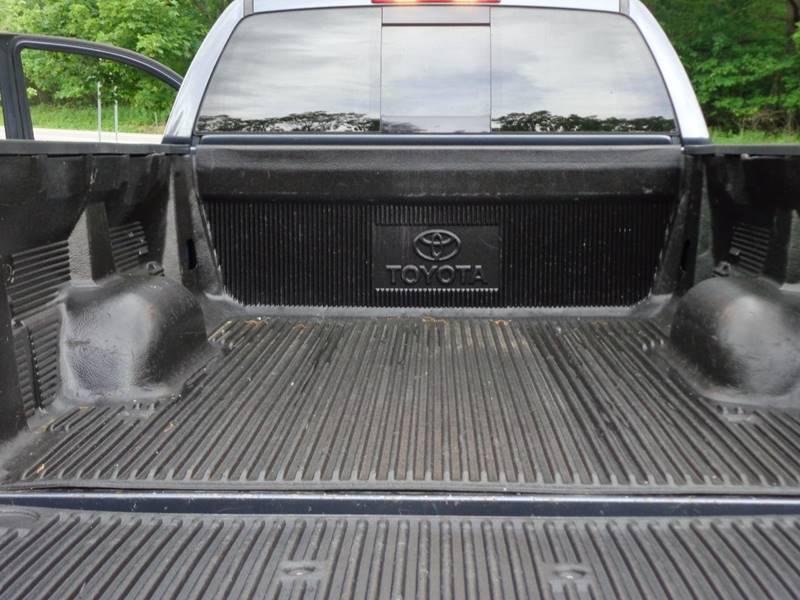 2008 Toyota Tundra 4x4 SR5 4dr Double Cab SB (5.7L V8) - Saratoga Springs NY