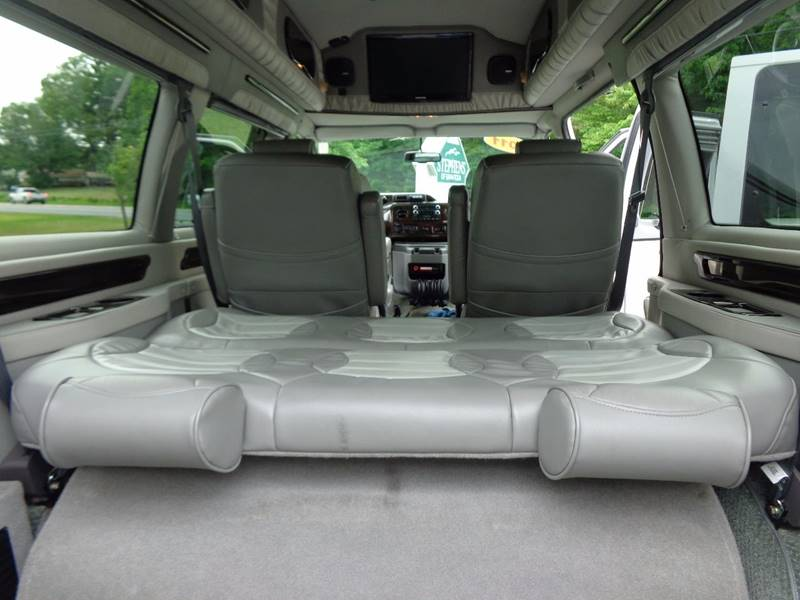2011 Ford E-Series Cargo E-150 3dr Cargo Van - Saratoga Springs NY