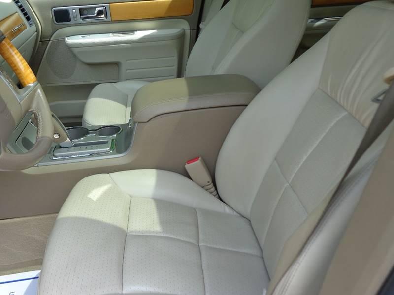 2007 Lincoln MKX AWD 4dr SUV - Saratoga Springs NY