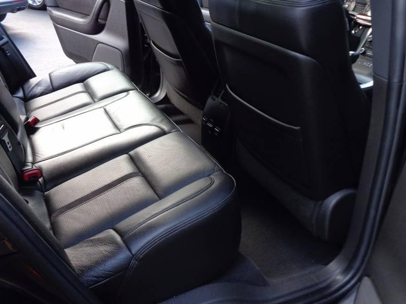 2009 Lincoln MKS AWD 4dr Sedan - Saratoga Springs NY