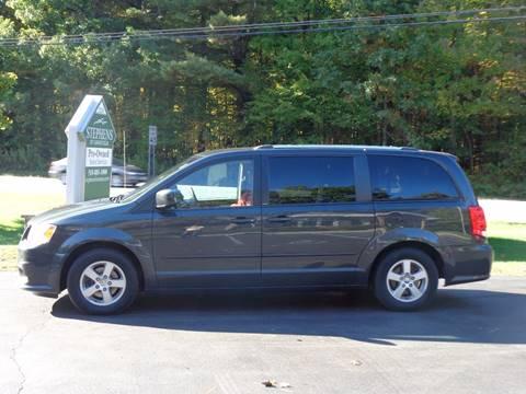 2011 Dodge Grand Caravan for sale in Saratoga Springs, NY