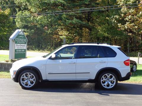 2009 BMW X5 for sale in Saratoga Springs, NY