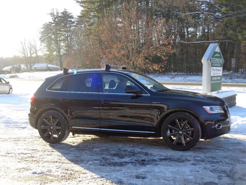 Audi Cars Pickup Trucks For Sale Saratoga Springs Stephens Of Saratoga - Audi vehicles