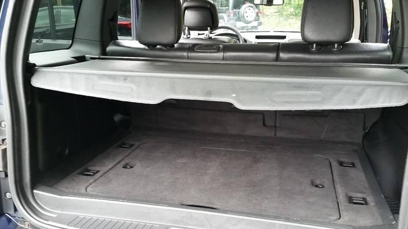 2012 Jeep Liberty 4x4 Latitude 4dr SUV - Saratoga Springs NY