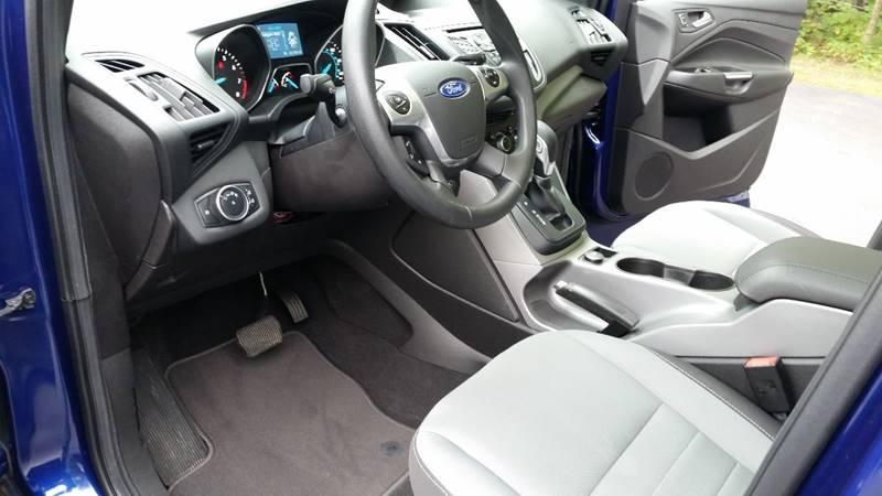 2015 Ford Escape AWD SE 4dr SUV - Saratoga Springs NY