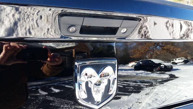 2012 RAM Ram Pickup 2500 4x4 Powerwagon 4dr Crew Cab 6.3 ft. SB Pickup - Saratoga Springs NY
