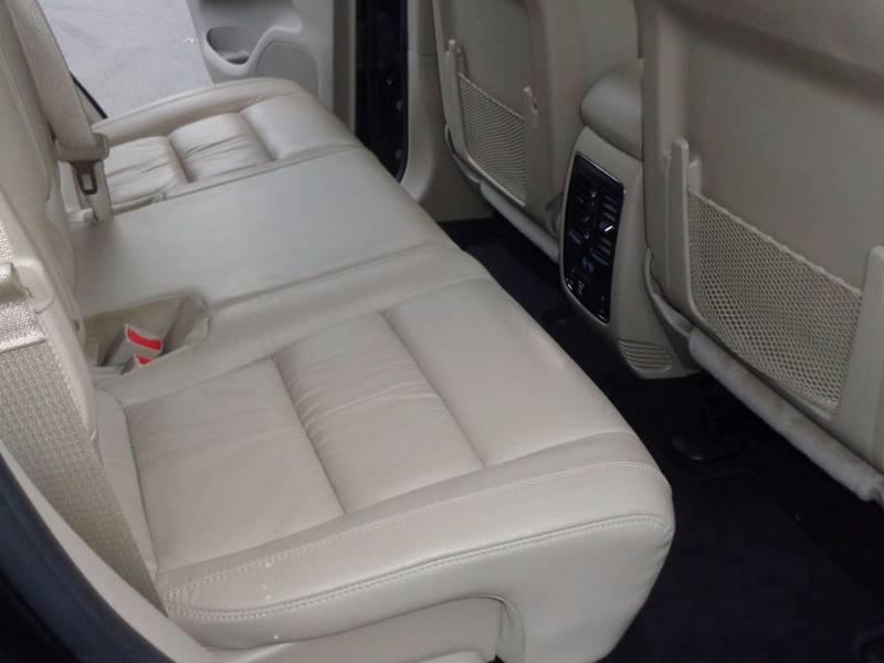 2014 Jeep Grand Cherokee 4x4 Limited 4dr SUV - Saratoga Springs NY