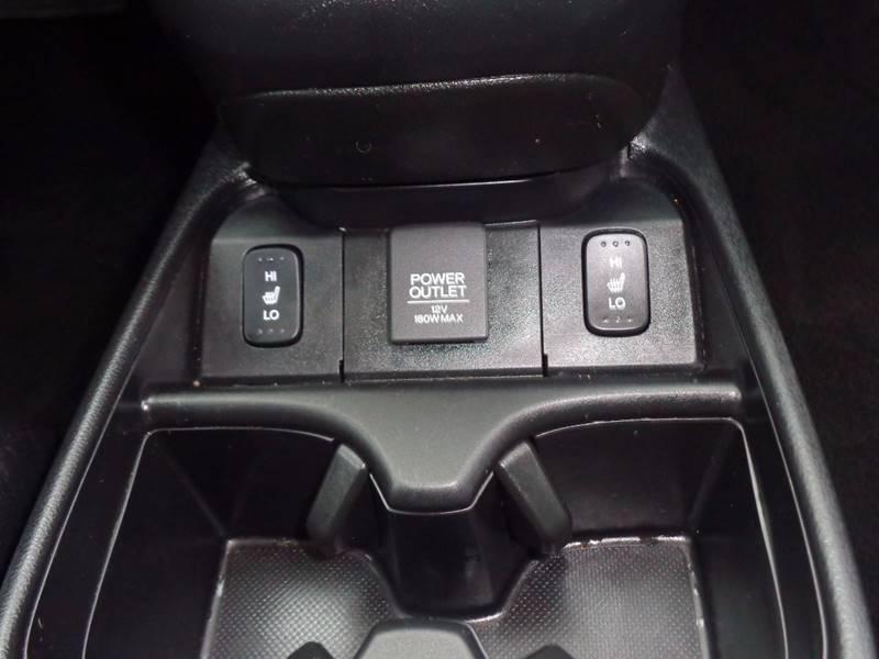 2014 Honda CR-V AWD EX-L 4dr SUV - Saratoga Springs NY