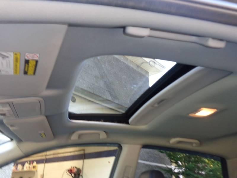 2009 Honda CR-V AWD EX-L 4dr SUV w/Navi - Saratoga Springs NY