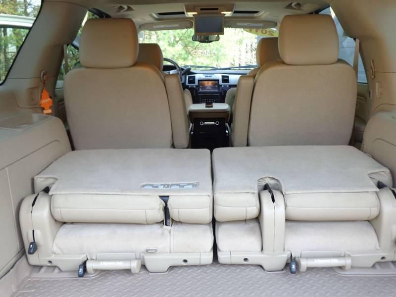 2011 Cadillac Escalade AWD Premium 4dr SUV - Saratoga Springs NY