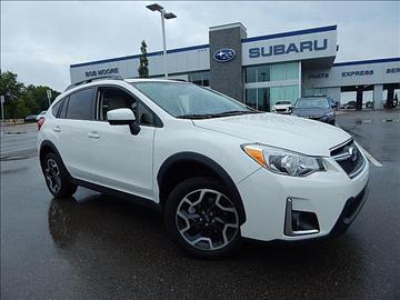 2017 Subaru Crosstrek for sale in Oklahoma City, OK